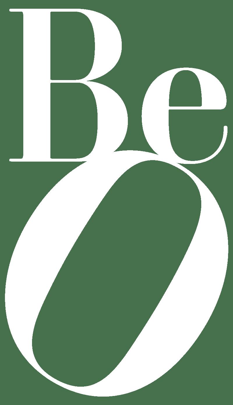 logo beo by tholos olio evo sicilia valle alcantara