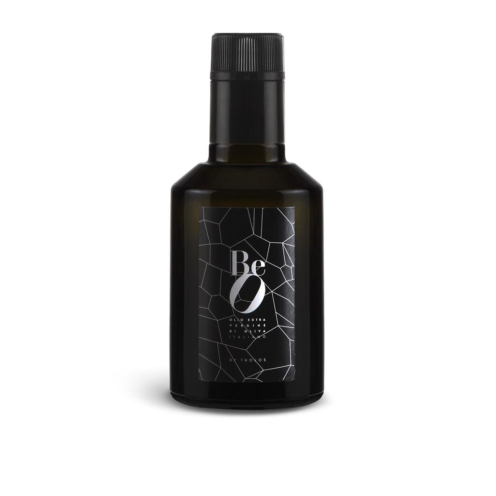 olio extravergine di oliva beo by tholos 250ml sicilia valle alcantara